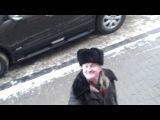 Иркутск, ул. Дзержинского (для тех кто не в курсе - центр города)))
