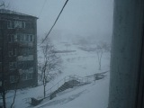 Погода на Сахалине (г.Корсаков)