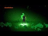 Могучие Рейнджеры Самураи 18 сезон 2 серия.Начало Часть 2.(Русская озвучка Nickelodeon).(2011) 6+